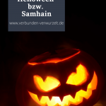 10 Rituale für Samhain (Helloween)